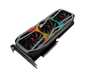 Placa Gráfica PNY GeForce RTX 3070 8GB GDDR6 XLR8 Gaming Revel EPIC-X RGB Triple Fan LHR