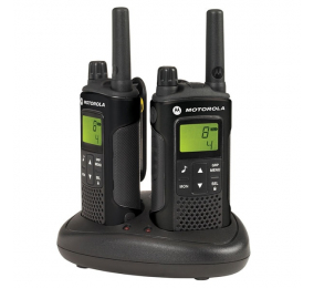Walkie Talkie Motorola XT180 Business (8 Canais, 8Km) - Pack 2
