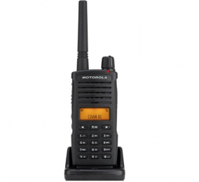 Walkie Talkie Motorola XT660d Business (Com Carregador)