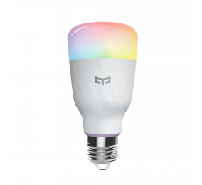 Lampada Yeelight LED Smart Bulb 1S (Color)