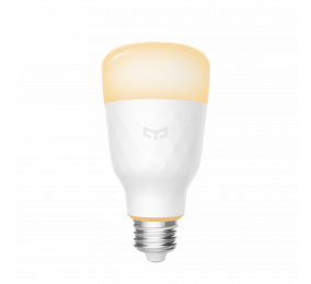 Lâmpada Yeelight LED Smart Bulb 1S (Regulável)