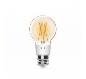 Lâmpada Yeelight Smart Filament Bulb