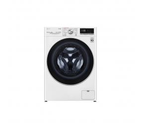 Máquina de Lavar e Secar Roupa LG F4DV7009S1W 9/6 kg 1400RPM E Branca