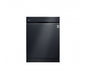 Máquina de Lavar Loiça LG DF425HMS 14 Conjuntos D Preta