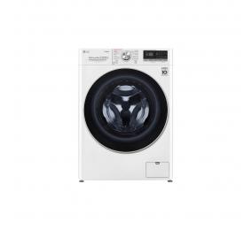 Máquina de Lavar Roupa LG F4WV5009S0W 9kg 1400RPM B Branca