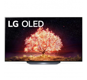 """Televisão LG Série B1 SmartTV 77"""" OLED 4K UHD"""