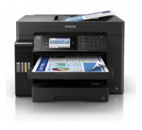 Impressora Multifunções Epson EcoTank ET-16600