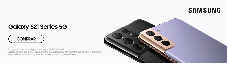 Nuevo Samsung Galaxy S21 Series 5G