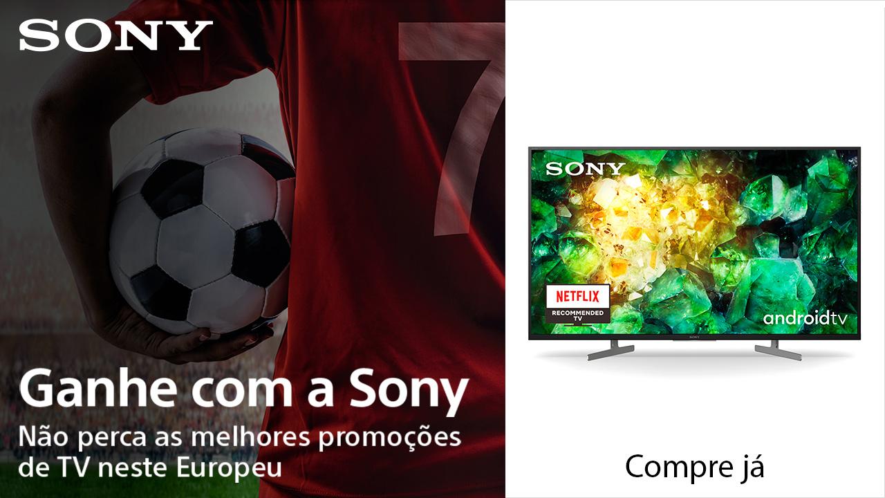 Televisões Sony